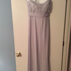Bridesmaid Gown by Amsale Size 8